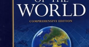 Philip's Atlas of the World: Comprehensive Edition (World Atlas)