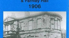 Pudsey (East) and Farnley Hall 1906: Yorkshire Sheet 217.07 (Old Ordnance Survey Maps of Yorkshire)