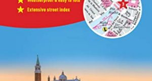 Venice Marco Polo City Map - pocket size, easy fold, Venice street map (Marco Polo City Maps)