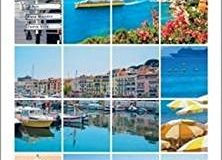 Insight Guides: Flexi Map Nice, Cannes and Monaco (Insight Flexi Maps)