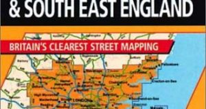 AA Street by Street London and South East England