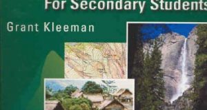 Topographic Mapping Skills for Secondary Students: Skills in Senior Geography