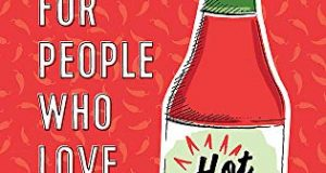 This Is a Book for People Who Love Hot Sauce