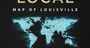 Travel Like a Local - Map of Louisville: The Most Essential Louisville (Kentucky) Travel Map for Every Adventure