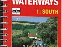Ordnance Survey Guide to the Waterways: South Pt. 1 (Nicholson/Ordnance Survey)