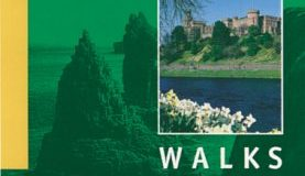 Inverness, Loch Ness and the North East Highlands: Walks (Pathfinder Guide)