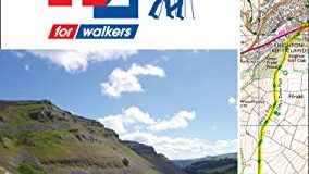Offa's Dyke Path Adventure Atlas