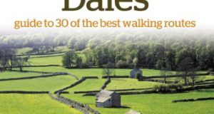 Yorkshire Dales (Collins Rambler's Guides:)