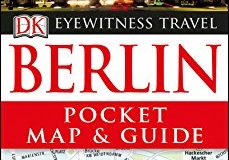 Berlin Pocket Map and Guide (Pocket Travel Guide)