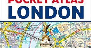 Collins London Pocket Atlas
