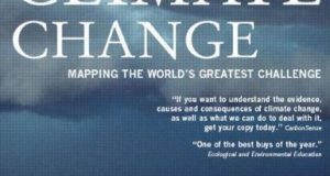 The Atlas of Climate Change: Mapping the World's Greatest Challenge (The Earthscan Atlas Series)