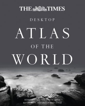 The Times Atlas of the World: Desktop Edition (World Atlas) 3rd (third) Edition by Times Atlases published by Times Books (2012)