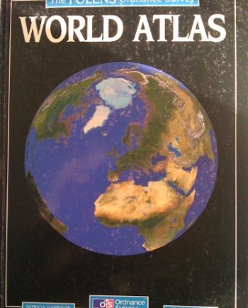 Folens Ordnance Survey World Atlas