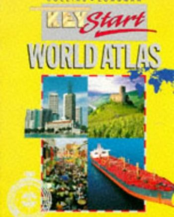 Keystart World Atlas (Keystart atlas programme)