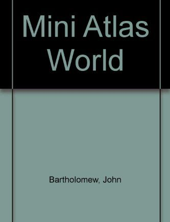 Mini Atlas World