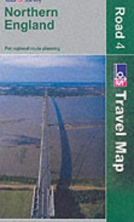 Northern England (Road Map)