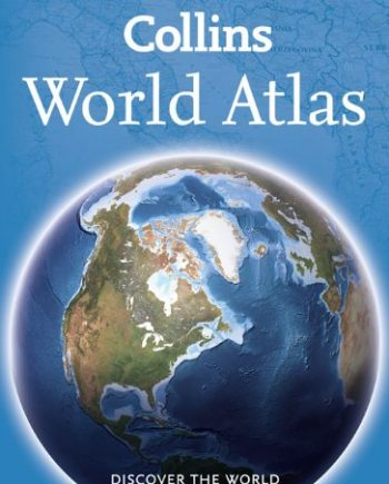 World Atlas: Paperback Edition