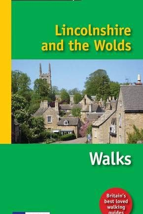 PF (50) LINCOLNSHIRE & THE WOLDS (Pathfinder Guide)