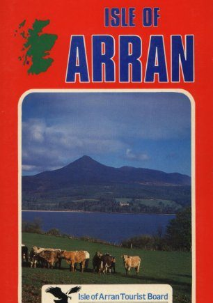Isle of Arran (Official Tourist Map S.)