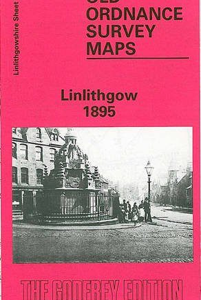 Linlithgow (Old O.S. Maps of Linlithgowshire)