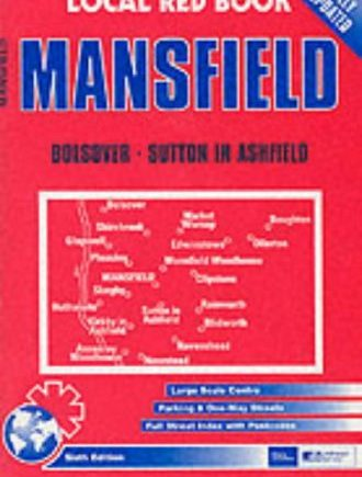 Local Red Book: Mansfield (Local red books)