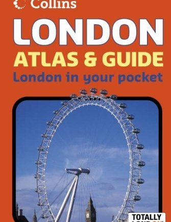 London Atlas and Guide