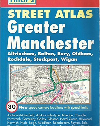 St At Greater Manchester 4Ed Poc