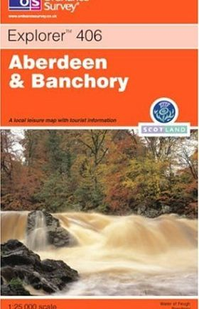 Aberdeen and Banchory